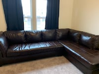 Sectional Couch Lewisville, 75067