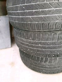 Toyota - Camry - 2010  tires and rims