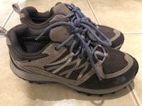 North Face hiking shoes Runner water resistant Vancouver, V5R 5H3