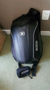OGIO motorcycle backpack Vancouver, V6B