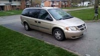 Dodge - Caravan - 2006 Warren