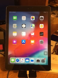 iPad Air, 32GB, Space Gray, WiFi Only  Falls Church, 22042