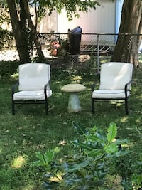 Outdoor Chairs (2) Toms River, 08753