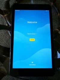 Tablet ZTE model K81 Mississauga, L5B 4B1