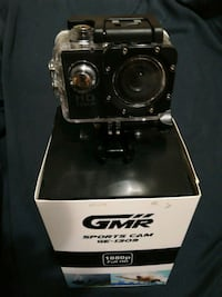 GMR SPORTS CAM