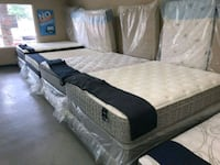 Mattress Sale-Brand New Queen Sets Pittsboro, 27312
