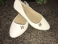 Perfect white! «Butterfly» 8 Women's New!! Ранчо-Кукамонга, 91730