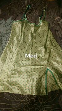 Med women night gown Wichita Falls, 76308