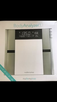 Body analyzer1 Roselle