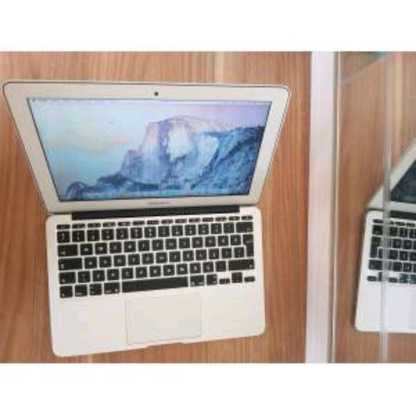 APPLE MACBOOK AİR CORE İ5 NO PROBLEM MORE 2ed96c2a-0114-49e8-b868-efc9b4f48e7a