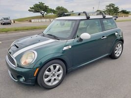 2010 MINI Cooper Hardtop S Only 91K Miles - CLEAN CARFAX!