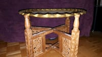 Collected Antique table Ottawa, K2G 3Y3