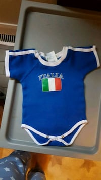 Italy Baby  Laval, H7K 1P8