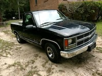 1997 Short Bed C1500 Pickup Dalzell, 29040