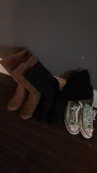 Size 4 girls 25 for all 3 San Angelo, 76905
