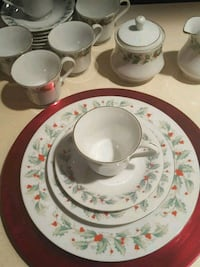 China Pearl Noel pattern service for 8 206 mi
