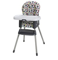 Graco High chair Whitby