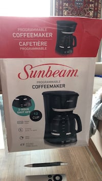 Coffee maker Coquitlam, V3B