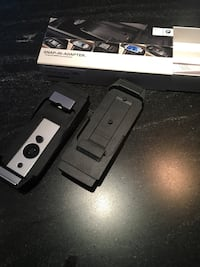 IPhone 4 & iPhone 5 Adapters for BMW 5 Series Still have both Arlington, 22207