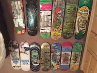 Skateboards Alexandria, 22310
