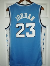 Jordan – North Carolina – S, M, L, XL