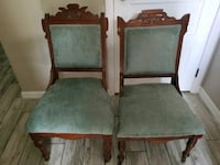Antique Victorian Carved Wood Parlor Chair Brooksville, 34601