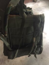 Army bags and etc  Chattanooga, 37416