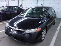 Honda - Civic - 2008-Inspected  Baltimore