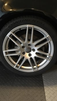 Audi rs4 wheels Baldwin, 21131