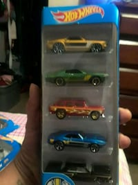Collection Hot Wheels $10 928 mi