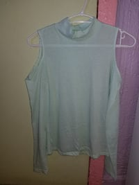 Blue sky  shirt chandail bleu Laval