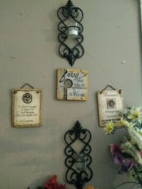 5 piece wall hangings Nashville, 37210