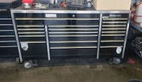 SNAP-ON TOOLBOX $4700 OBO