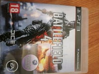 BATTLEFIELD 4 til Ps3  6224 km