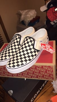 Checker Vans Haysville, 67060
