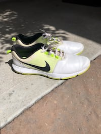 Nike Golf Shoes - Size 11 Dickinson, 77539