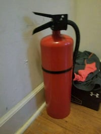 Large fire extinguisher Montgomery, 36104