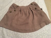 2 Skirts for 2-3T and 3-4T Hoover, 35226