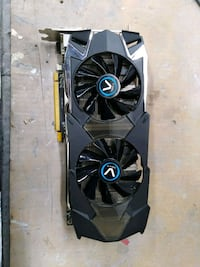 Radeon 7970 vapor x 6gb graphics card Silver Spring, 20910