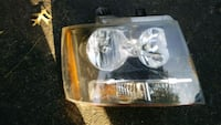2007-2014 CHEVY TAHOE RIGHT Headlight