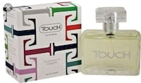 Touch perfume our impression of coach Stafford, 22554