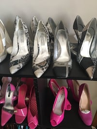 Brand new size 6 to 7 from $20 to $40 Winnipeg