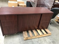 Credenza 3 available Oxnard, 93030