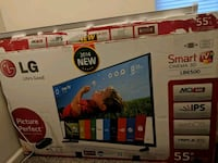 """55"""" LG Smart TV with3D Feature formoving out sale Ellicott City, 21043"""