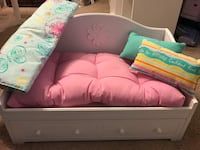 American Girl Trundle Bed Springfield, 22152