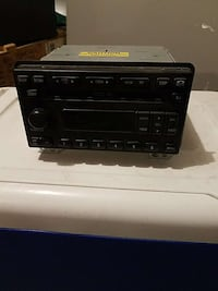 6 Disc cd changer (Mustang) Council Bluffs, 51503