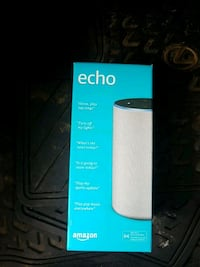 Amazon Echo 2nd Gen Mississauga, L5T 2W7
