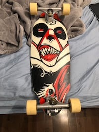 Rayne Mini complete and penny board Vaughan, L4J 8L6