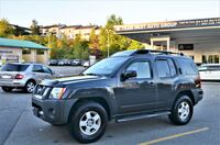 Team West Auto Group 2006 Nissan Xterra 4WD Off Road Local No accident Low km Clean Xterra! Vancouver