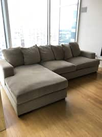 Used and new sectional sofa in Austin - letgo